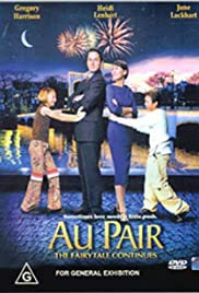 Au Pair II(2001) Poster - Movie Forum, Cast, Reviews