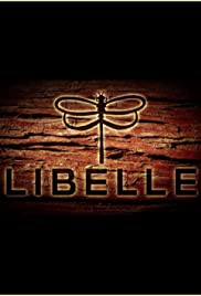 Libelle Poster