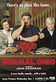 Normal, Ohio Poster