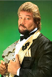Ted DiBiase Picture