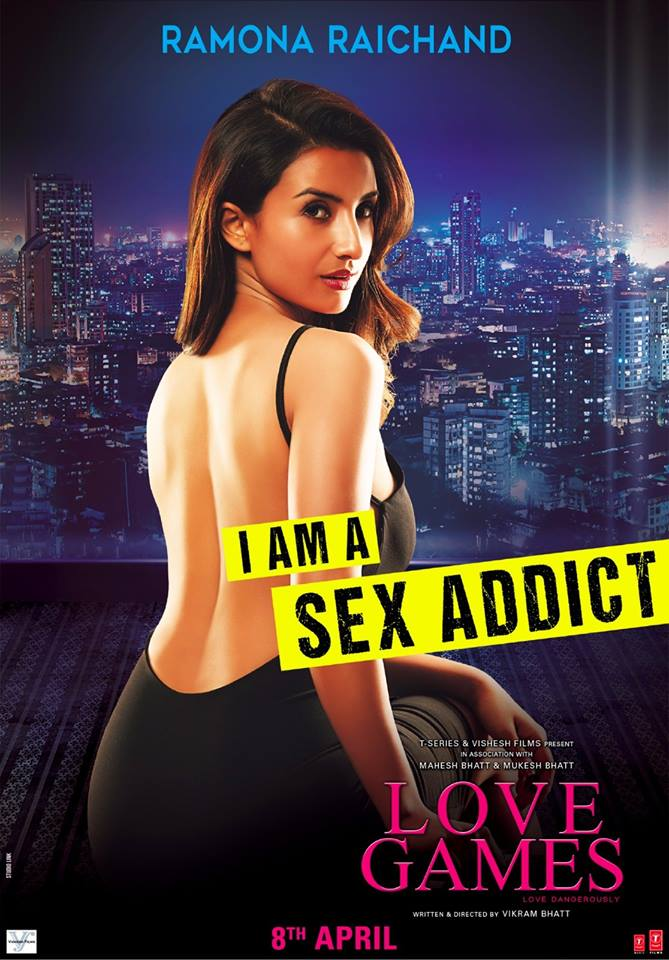 Love Games (2016) Bollywood Movie