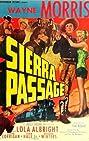 Sierra Passage (1950) Poster