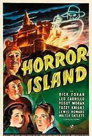 Horror Island(1941) Poster - Movie Forum, Cast, Reviews