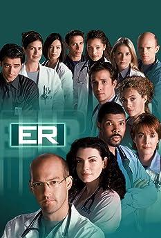 E.R. - Medici in prima linea (1994-2009)