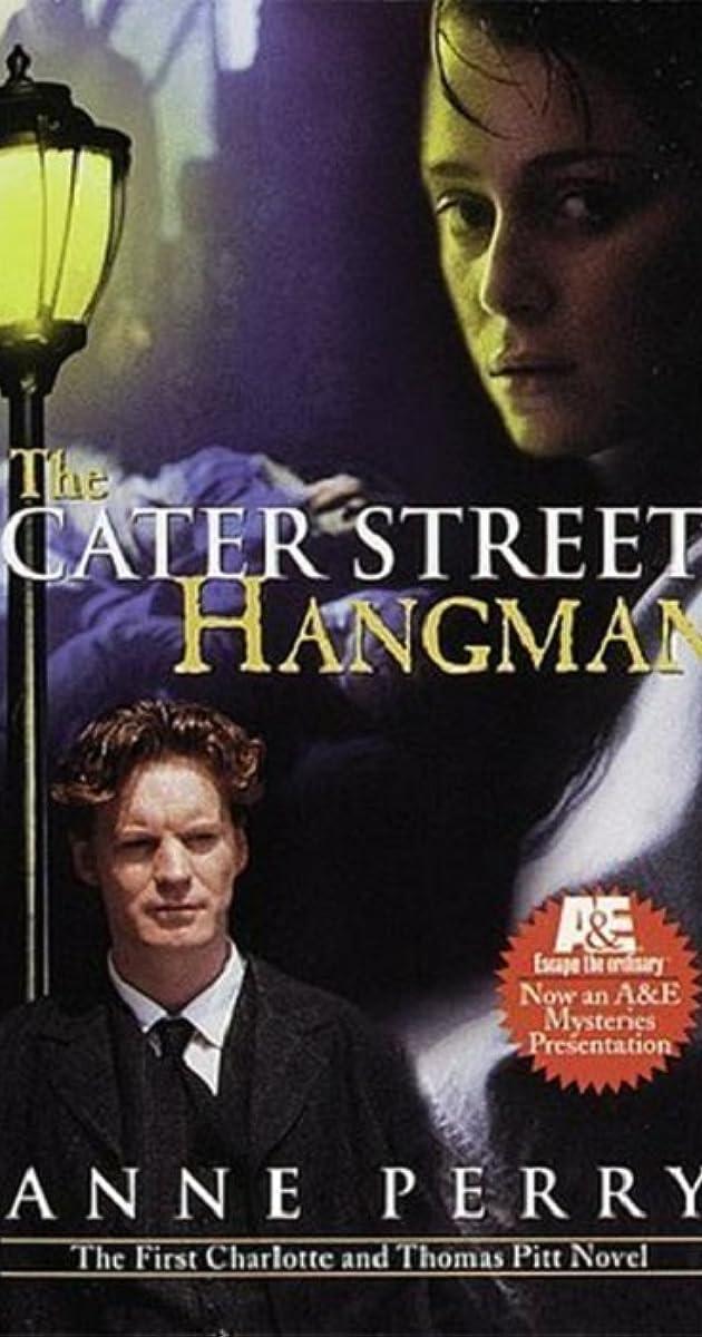 The Cater Street Hangman Movie