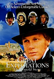 Great Expectations: The Untold Story Poster