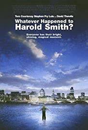 Whatever Happened to Harold Smith? Poster