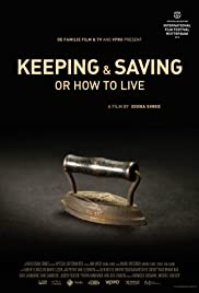 Keeping & saving or how to live Poster