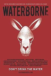 Waterborne Poster
