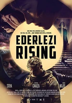 Ederlezi Rising Poster