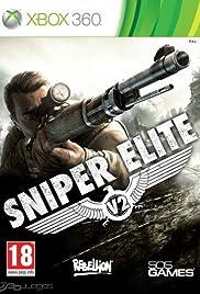 Sniper Elite V2(2012) Poster - Movie Forum, Cast, Reviews