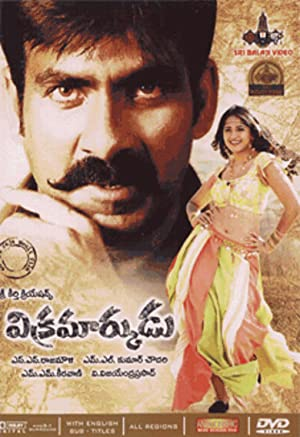 Vikramarkudu watch online
