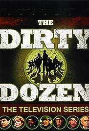 Dirty Dozen: The Series Poster