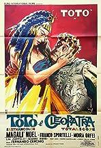 Totò e Cleopatra