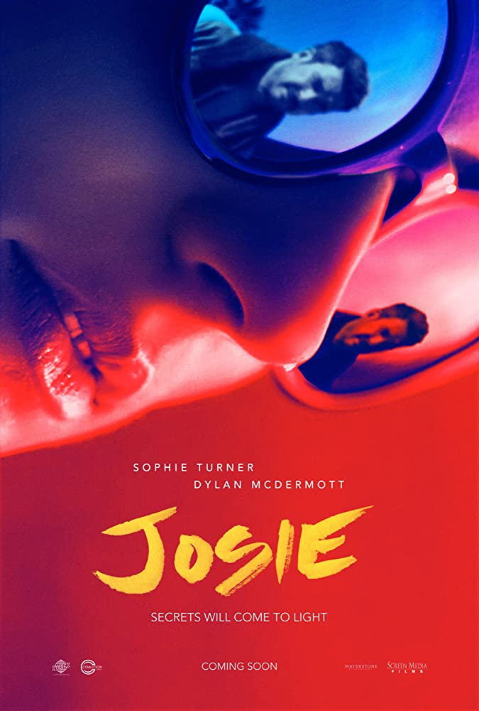 Josie WEB-DL