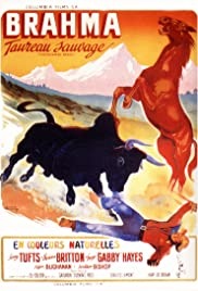The Untamed Breed Poster