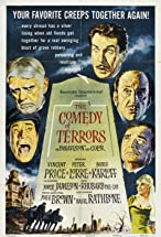Primary image for The Comedy of Terrors