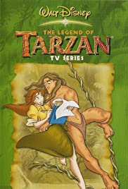 Tarzan and the British Invasion Poster