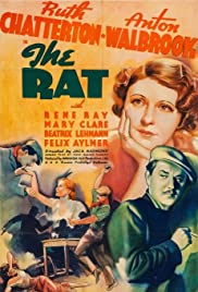 The Rat Poster