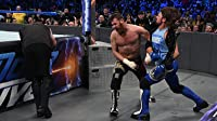 The Road to WWE Fastlane 2018 Begins