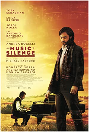 Permalink to Movie The Music of Silence (2017)