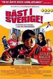 Bäst i Sverige! Poster