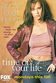 Time of Your Life Poster