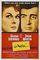 Ada (1961) Poster