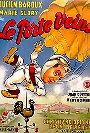 Le porte-veine Poster