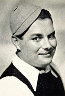 Sumner Getchell Picture