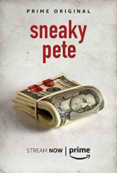 Sneaky Pete (2015-)