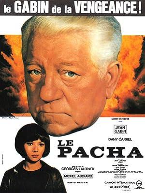 Pasha poster
