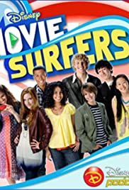 Movie Surfers Poster