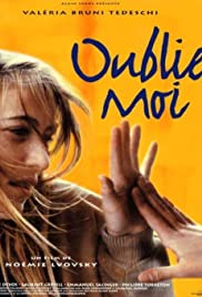 Oublie-moi Poster