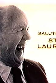 Salute to Stan Laurel Poster