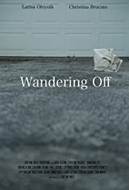 Wandering Off Poster