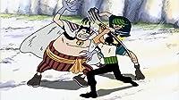 Kyoufu no futarigumi! Nyâban kyoudai vs Zoro