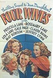 Four Wives Poster