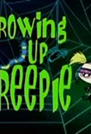 Growing Up Creepie Poster