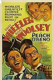Peach-O-Reno(1931) Poster - Movie Forum, Cast, Reviews