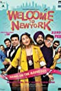 Welcome to New York (2018) Poster
