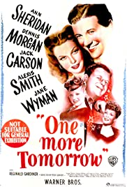 One More Tomorrow Poster