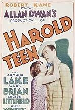 Harold Teen