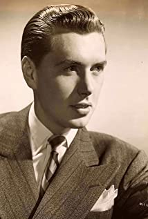 Robert Hutton Picture