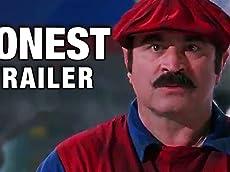Honest Trailers -- Super Mario Bros.