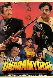 Dharamyudh Poster
