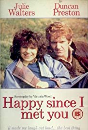Happy Since I Met You Poster