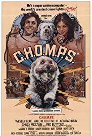 C.H.O.M.P.S. Poster