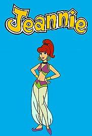 Jeannie Poster