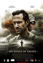 On Wings of Eagles Poster